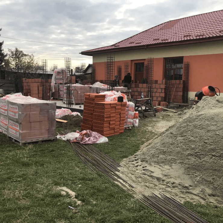 Constructii Pitesti