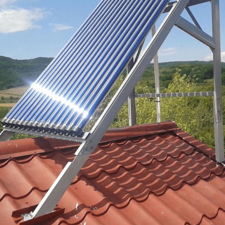 Panouri solare Arges